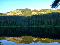 2013-08-07 - Talapus and Olallie Lakes