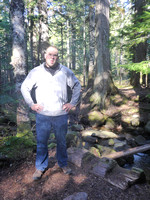 2013-10-26 - Talapus Lake (with Nick K.)